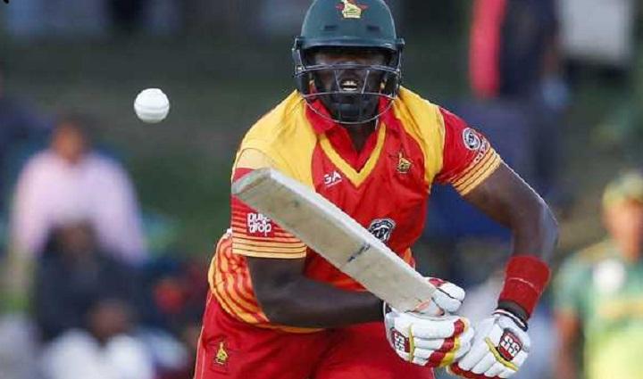 Thank BCB for opportunity to play cricket again: Masakadza