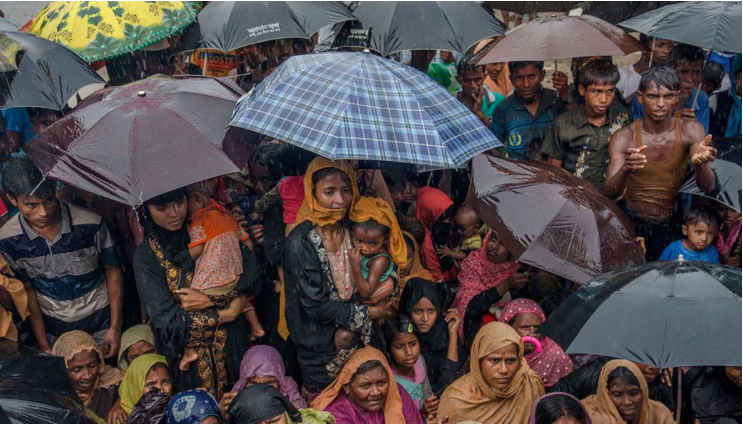 Dhaka wants Myanmar to be sincere about Rohingya repatriation
