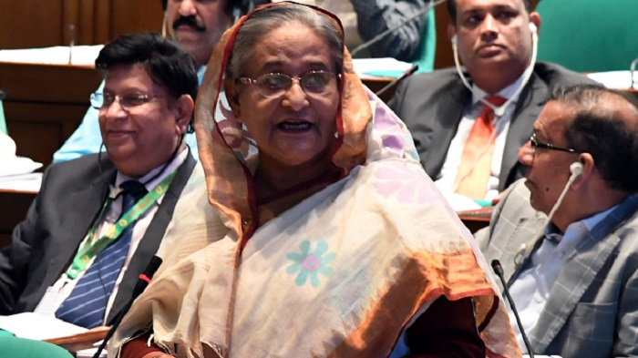 Two int'l awards to be introduced after Bangabandhu's name: PM