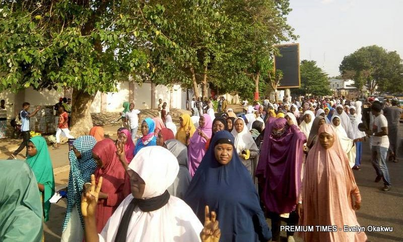 IMN claims police killed 12 persons during Ashura procession in Nigeria