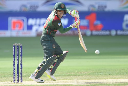 Warm-up match: BCB XI concede shock 7-wicket loss against Zimbabwe