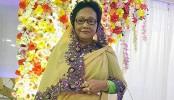 Mohila Dal leader Razia Alim arrested