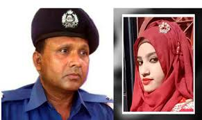 Nusrat's mother, brother testify in case against OC Moazzem