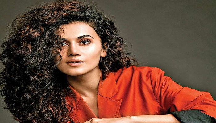 Taapsee Pannu confirms she is in a relationship