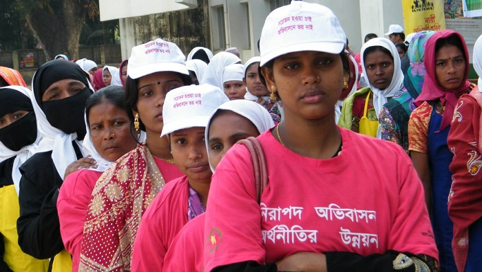 Horrific tales of Bangladeshi female workers in ME countries
