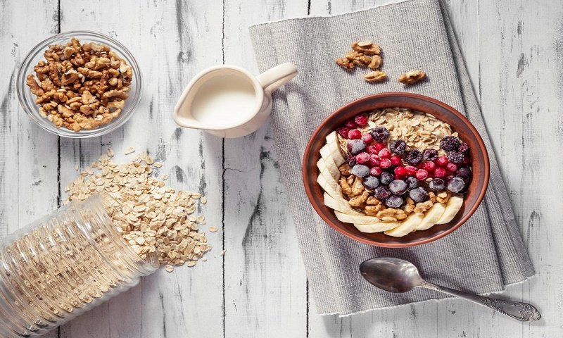 Kick-start your day on a healthy note with these tips