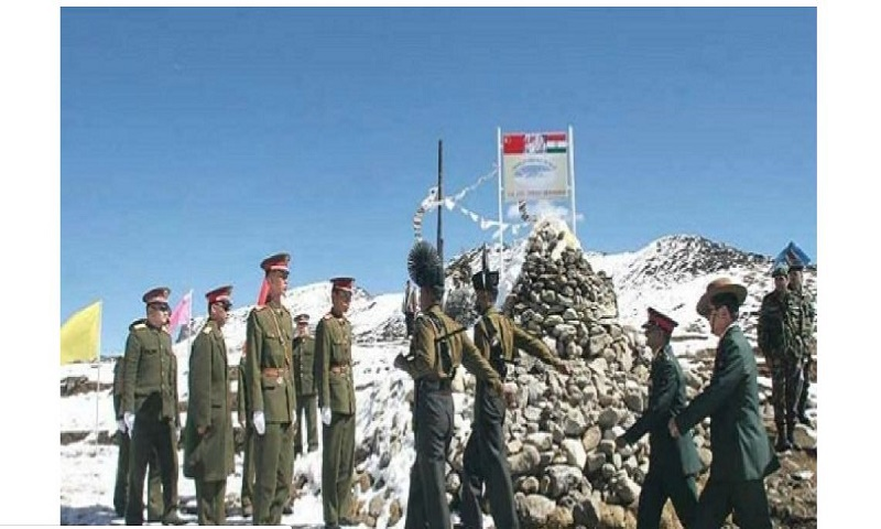 Standoff between India, China troops ends in Ladakh after talks: Report