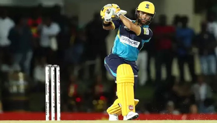 Duminy, Lamichhane get Tridents off the mark