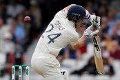 Root dropped twice as England make steady start in fifth Ashes Test