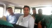 Star Kabab, Ghoroa restaurant managers jailed