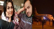 Biman hijack bid: Actress Shimla quizzed
