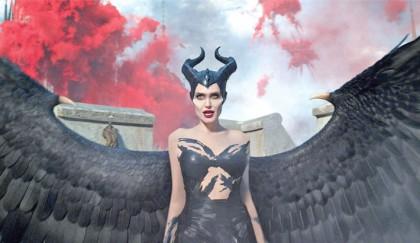Jolie Is Back As Powerful Disney Fairy In Maleficent
