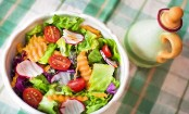 Mixing dieting, exercise may not be good for bone health
