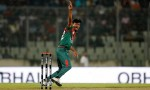Taijul strikes earlier as Tigers elect to bowl first