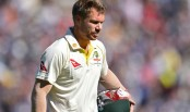 Smith serene as Australia recover against England in 5th Test