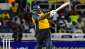 Cornwall blitz gives St Lucia Zouks first win