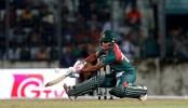 Afif, Mosaddeq give Bangladesh opening victory against Zimbabwe