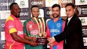 Bangladesh to play Zimbabwe on Friday