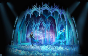 Disneyland Paris gives first look at new immersive Frozen-themed land