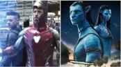 Avengers Endgame performance gives James Cameron hope for Avatar 2