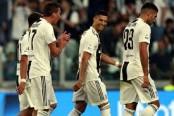 Sarri back, Ronaldo firing on all cylinders as Juventus head for Fiorentina