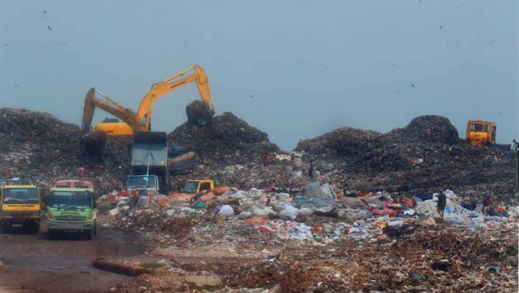 JS body wants DNCC's maximum penalty for polluting environment