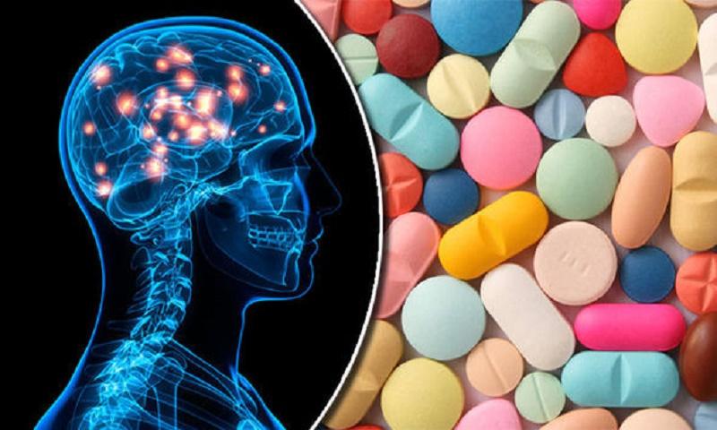 'Novel drug may protect against Alzheimer disease'