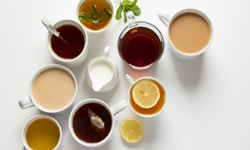 Drink tea to boost your brain function: Study