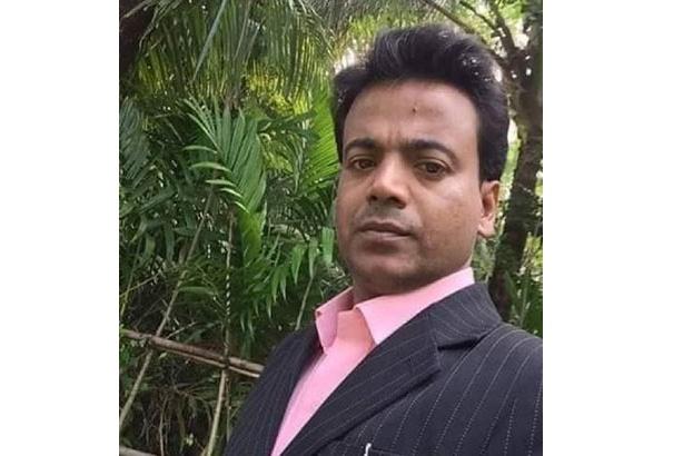 Jubo League leader killed as auto-rickshaw hits tree