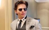 Twitterati begins countdown for Shah Rukh's birthday