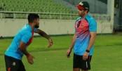 McKenzie defends Bangladesh batsmen