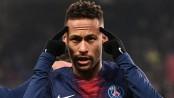 Neymar set to make PSG return