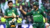 Babar Azam named Pakistan vice-captain, Sarfaraz Ahmed remains captain