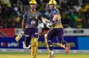 Munro, Simmons star as Trinbago Knight Riders make it four in four