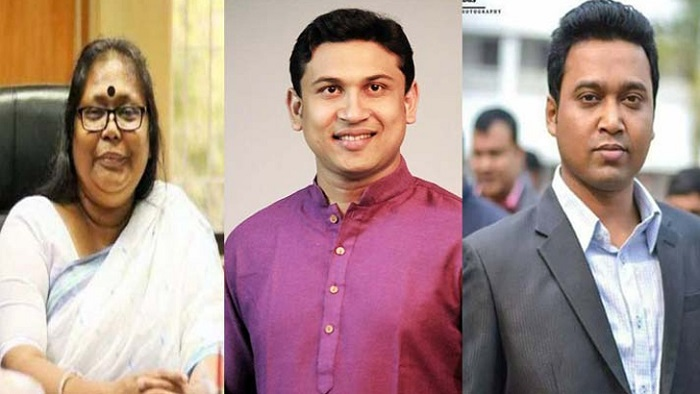 VC Farzana trashes Rabbani's claim of giving Tk 1.6 crore to JU BCL leaders