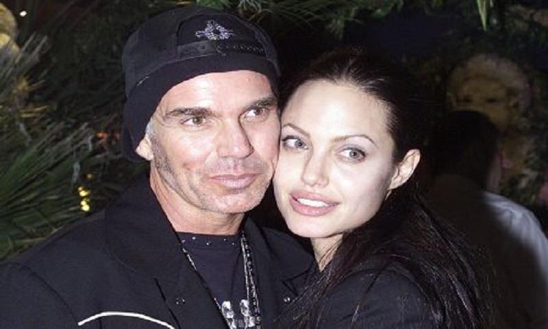 Angeline Jolie still 'good friends' with ex-hubby Billy Bob Thornton