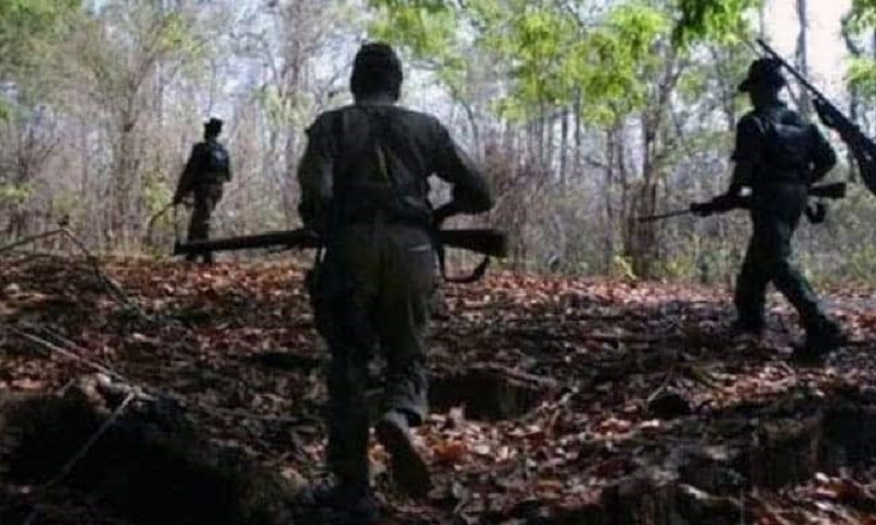 Six Maoists killed in India's Chhattisgarh in separate encounters