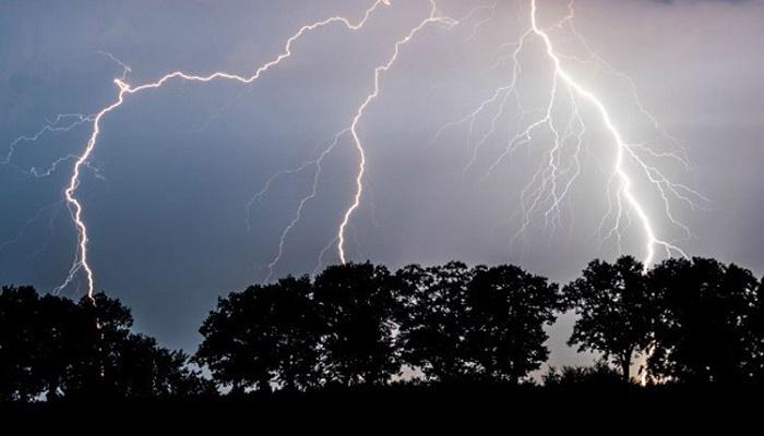 2 killed by lightning strikes in Kurigram, Dinajpur