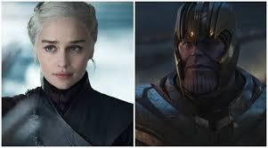 Saturn Awards 2019: Game of Thrones and Avengers Endgame triumph
