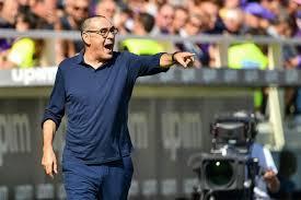 Inter Milan top Serie A as Juventus held in Fiorentina
