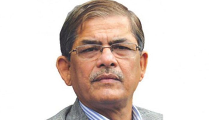 Removal of BCL president, gen secy recognised graft: Fakhrul