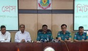 If necessary, I will take over the charge of OC: DMP Commissioner