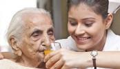 Palliative Health Care for terminally ill