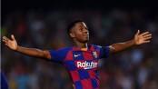 Ansu Fati steps up as Barcelona rout Valencia 5-2 at Camp Nou