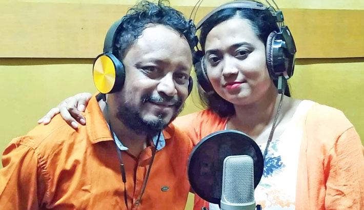 Cover song 'O Amar Bondhu Go' to be released sept 18