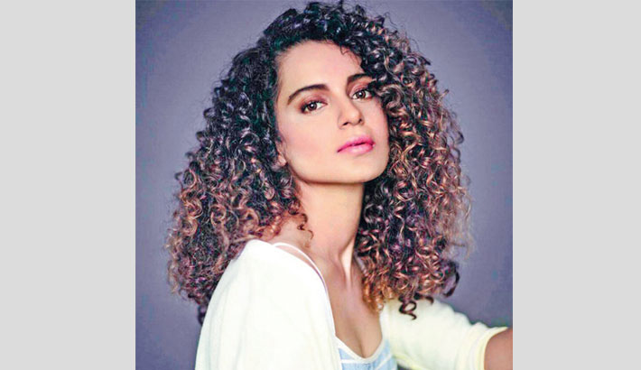 Criticism doesn't make me bitter, says Kangana