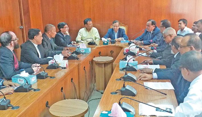 Bangladesh Tax Lawyers' Association