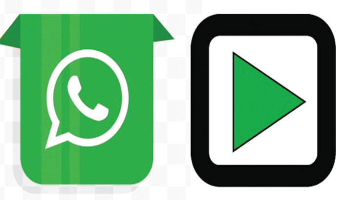 WhatsApp enables 'playback'