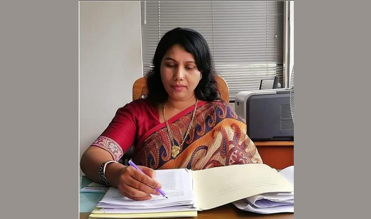 Newly-appointed Viqarunnisa principal's joining stayed