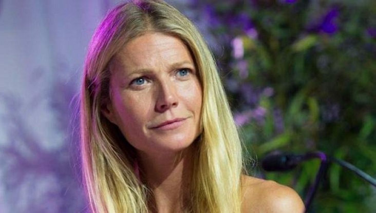 Gwyneth Paltrow draws ire over posting nude pic on Instagram